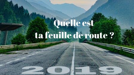 Quelle direction choisis-tu cette année?
