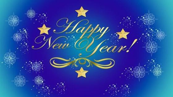 La frénésie des Vœux de la Nouvelle Année
